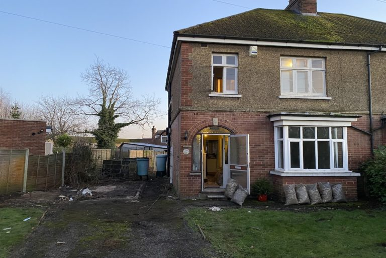 house renovation in maidstone